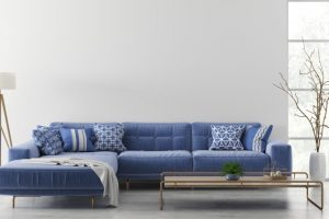 Blum Light Sofa