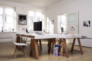 Γραφείο Atelier